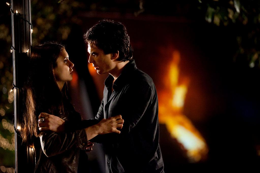 """BEST: """"<a href=""""/vampire-diaries/show/44270"""">The Vampire Diaries</a>"""" — While the finale wasn't nearly as exciting as this season's penultimate episode, this show still knows how to knock our socks off. Watching Stefan basically sell his soul in order to save his brother was heartbreakingly touching, and knowing that Stefan will come back next season as a bloodthirsty killer opened up a whole new world of plot potential. Plus, characters we thought were dead are now apparently haunting Jeremy, Elena realized she loves both brothers (tough life, girl), and Klaus is very much alive and kicking."""
