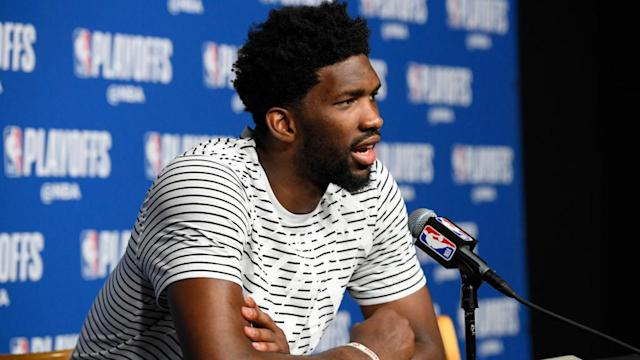 Joel Embiid was quick to bash the comparisons to Deandre Ayton after the former Arizona Wildcats was taken with the No. 1 pick, but are they that far-fetched?