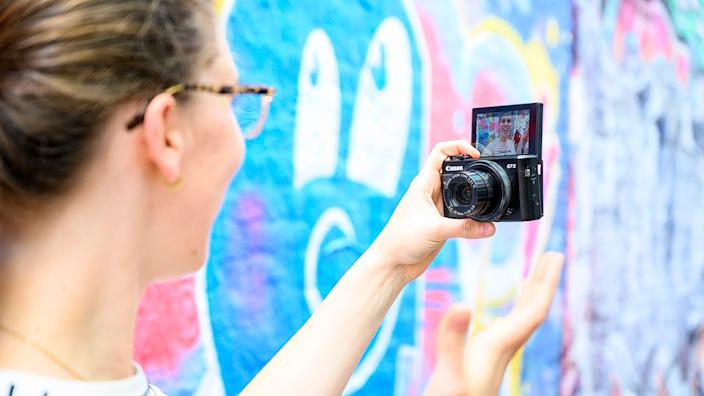 The best cameras for vlogging: the best of the best