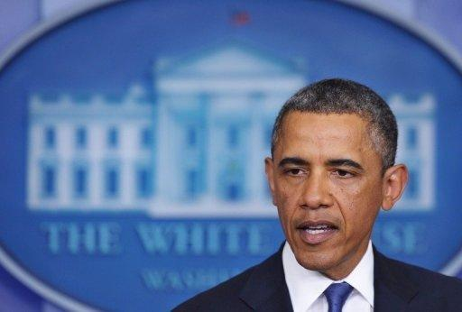 Obama: fiscal cliff deal within sight but not done