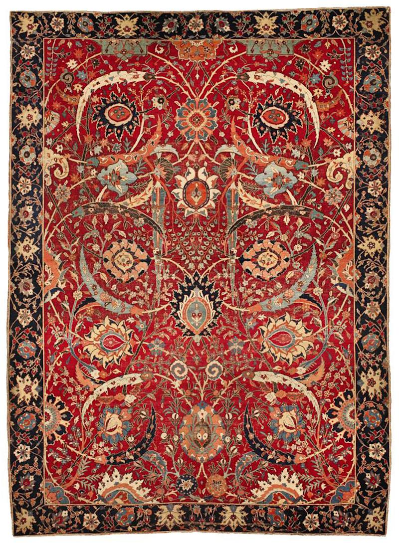 Persian Carpets New York City Review Home Co