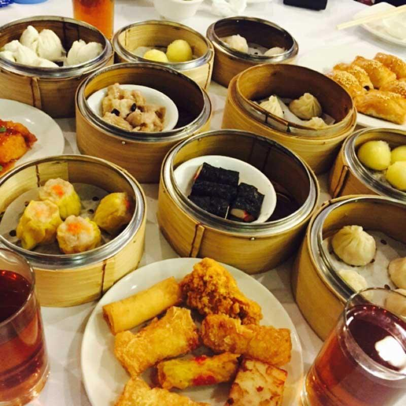 15 Dim Sum Buffets In Singapore For You To Eat Until You