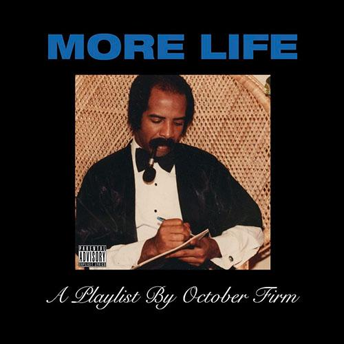 The First Week Numbers for Drake's 'More Life' Are In