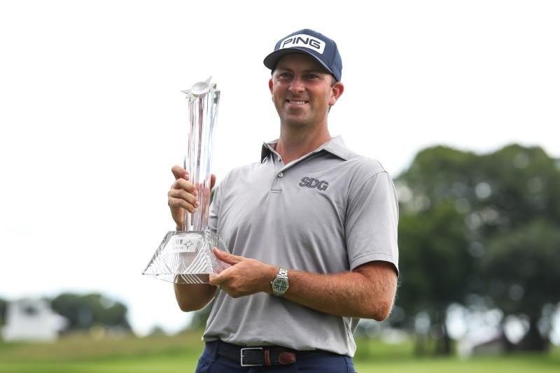 Thompson wins 3M Open to claim second PGA Tour victory