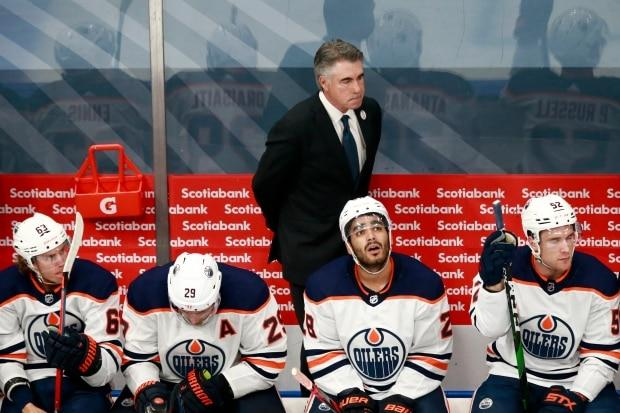 Coach Tippett must channel his inner sports psychologist if Oilers are to stand a chance