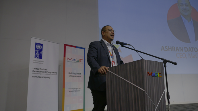 MaGIC, UN launch bootcamp for youth-led startups, social enterprises in Malaysia