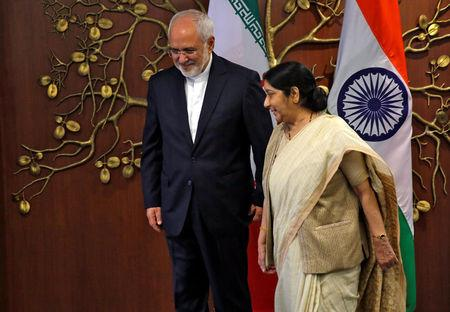 India to ignore US sanctions on Iran, Venezuela: minister