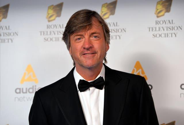 Good Morning Britain presenter Richard Madeley, asked Housing Secretary Robert Jenrick about Michael Gove's situation on Friday morning