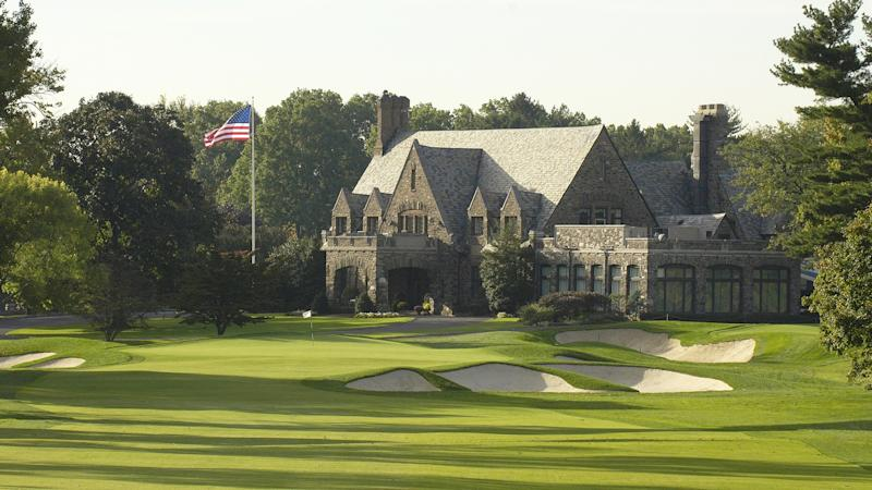 Let Winged Foot be Winged Foot and everything else will take care of itself
