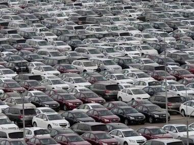Auto sector slowdown: Sales continue to be on slow track in September; festive season fails to cheer vehicle industry