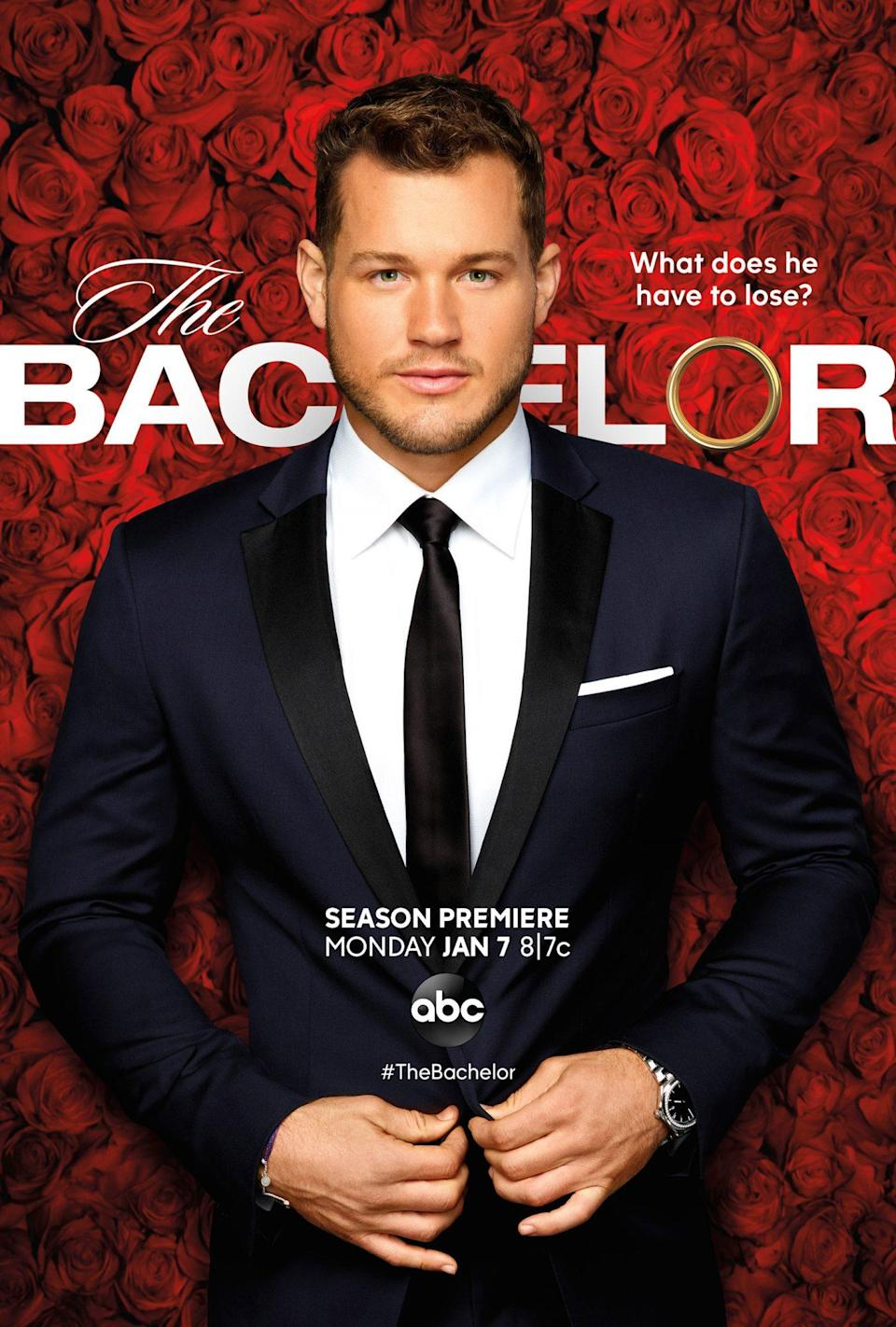 """<p>In 2019, Underwood hit the ground running as a <a href=""""https://people.com/tv/the-bachelor-premiere-colton-underwood-recap/"""" rel=""""nofollow noopener"""" target=""""_blank"""" data-ylk=""""slk:historic Bachelor"""" class=""""link rapid-noclick-resp"""">historic Bachelor</a>.</p> <p>""""I'm the first virgin Bachelor and it's crazy to even think about that,"""" he said during the premiere. """"I couldn't be more hopeful and excited.""""</p> <p>As the series played out, it got to a pivotal point when it came down to the <a href=""""https://people.com/tv/bachelor-colton-underwood-inspected-fantasy-suites-microphones/"""" rel=""""nofollow noopener"""" target=""""_blank"""" data-ylk=""""slk:Fantasy Suites"""" class=""""link rapid-noclick-resp"""">Fantasy Suites</a>, where Underwood admitted to checking the rooms to make sure no mics or cameras were lingering. <a href=""""https://www.podcastone.com/ladygang-podcast"""" rel=""""nofollow noopener"""" target=""""_blank"""" data-ylk=""""slk:During an episode of the LadyGang podcast"""" class=""""link rapid-noclick-resp"""">During an episode of the <em>LadyGang </em>podcast</a>, Underwood also revealed the worst part about filming his season, saying, """"The hardest part is all the virginity talk when I know my grandma's watching.""""</p>"""