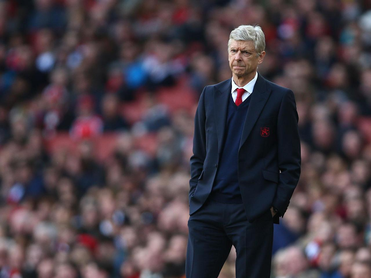 Arsene Wenger's decision to leave Arsenal 'right for club and manager,' says fan group