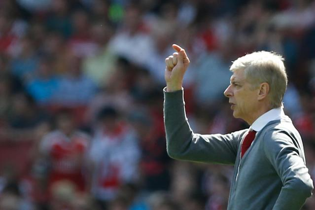 Arsene Wenger farewell LIVE, Huddersfield vs Arsenal latest score: Premier League 2017-18, goal updates, TV channel, team news, line-ups