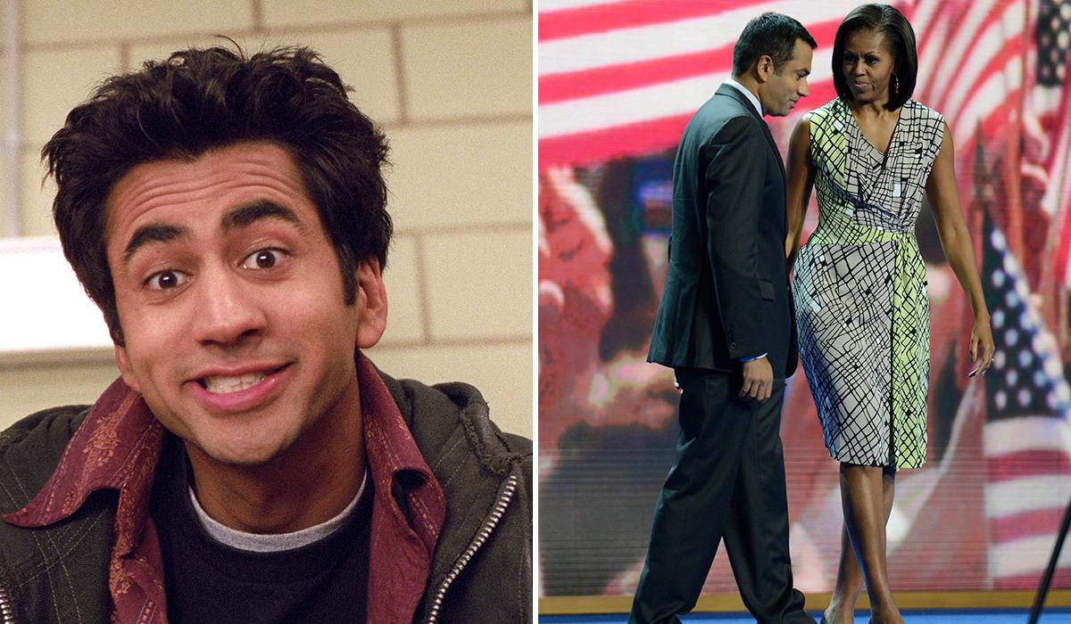 <p>The 'Harold and Kumar' star quit his role on 'House' to join Barack Obama's administration, working as a liaison for the Pacific Island and Asian-American communities. He was also co-chair for the President's re-election campaign in 2012.</p>