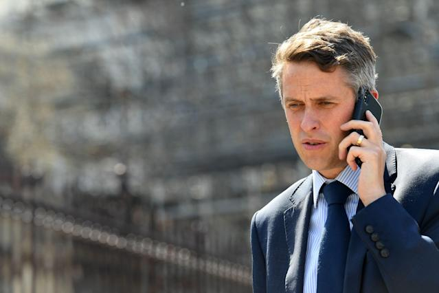 A campaign group has written to education secretary Gavin Williamson asking him to review the current school curriculum. (Getty Images)