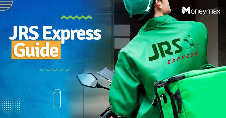 How to Use JRS Express Services   Moneymax
