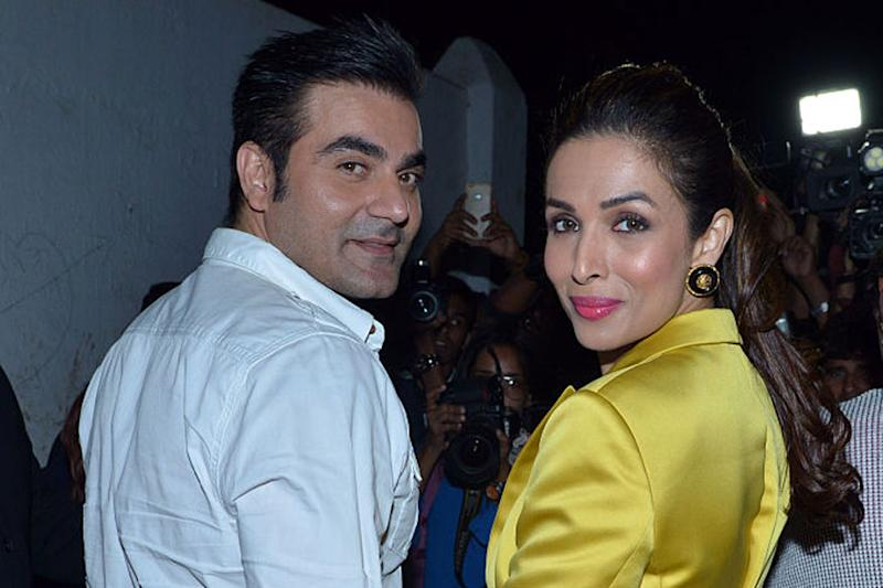 Arbaaz Khan is Once Again Open to Marriage After Divorce With Malaika Arora
