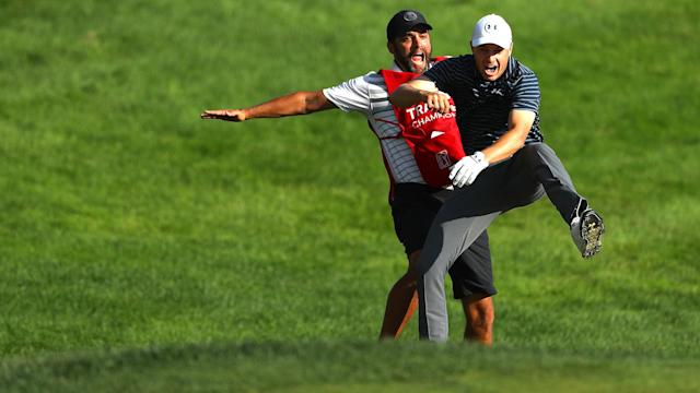 There will be plenty of star power this week in Hartford as the PGA Tour moves north for the Travelers Championship. Here is the key info for this week's event.