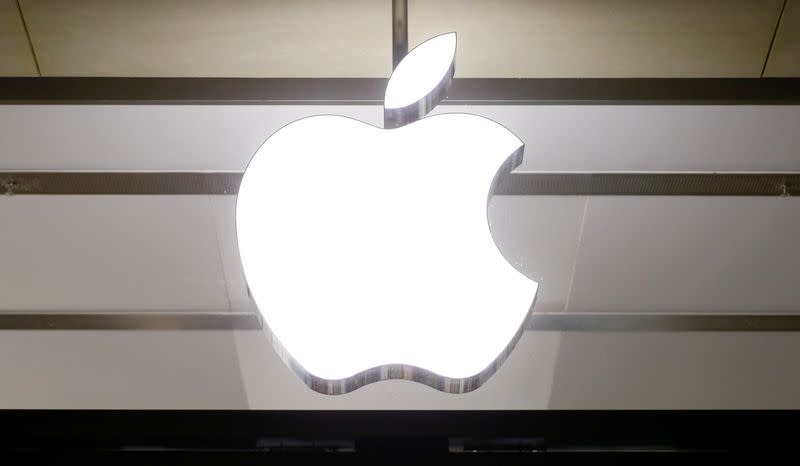 Apple Fined a Record $1.2 Billion by French Antitrust Body