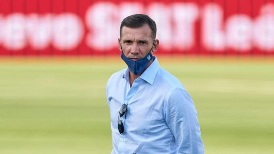 Andriy Shevchenko   Quality Sport Images/Getty Images