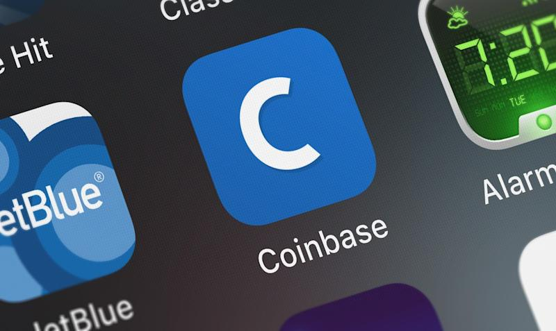 Coinbase Now Supports Stellar and Chainlink Cryptocurrencies in New York