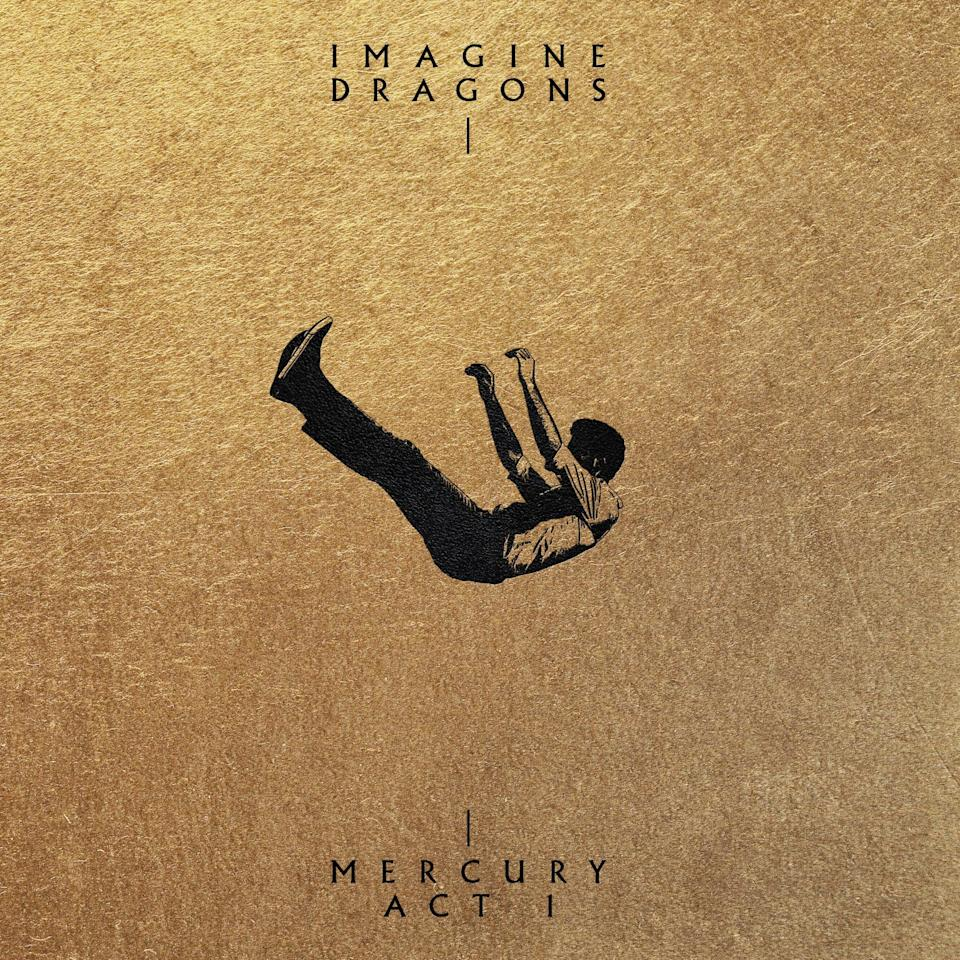 """Imagine Dragons will release their fifth album, """"Mercury - Act 1,"""" on Sept. 3, 2021."""