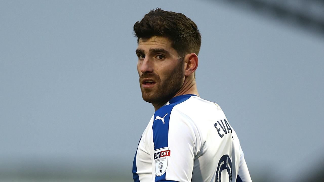 The League One champions have confirmed the transfer of the club's controversial former striker, who rejoins from Chesterfield