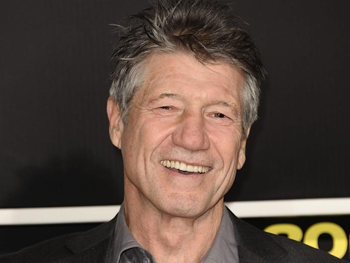 """Fred Ward in 2011. <p class=""""copyright"""">Jason LaVeris/FilmMagic/Getty Images</p>"""