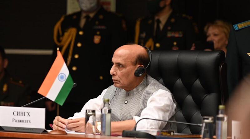 India-China Standoff in Ladakh: Rajnath Singh to Make Statement in Lok Sabha Today on The Border Dispute at LAC