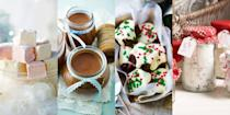 """<p>If you want to get something a little more thoughtful this <a href=""""https://www.goodhousekeeping.com/uk/christmas/"""" rel=""""nofollow noopener"""" target=""""_blank"""" data-ylk=""""slk:Christmas"""" class=""""link rapid-noclick-resp"""">Christmas</a>, how about making some homemade gifts? </p><p>Move over<a href=""""https://www.goodhousekeeping.com/uk/food/recipes/g549980/mince-pies-recipes/"""" rel=""""nofollow noopener"""" target=""""_blank"""" data-ylk=""""slk:mince pies"""" class=""""link rapid-noclick-resp""""> mince pies</a>, these edible gifts are great, from a DIY <a href=""""https://www.goodhousekeeping.com/uk/food/recipes/a535901/special-mulled-wine-kit/"""" rel=""""nofollow noopener"""" target=""""_blank"""" data-ylk=""""slk:mulled wine"""" class=""""link rapid-noclick-resp"""">mulled wine</a> kit, to gorgeous Christmas <a href=""""https://www.goodhousekeeping.com/uk/food/recipes/g538829/homemade-christmas-gifts/?slide=10"""" rel=""""nofollow noopener"""" target=""""_blank"""" data-ylk=""""slk:brownie bites"""" class=""""link rapid-noclick-resp"""">brownie bites</a> and <a href=""""https://www.goodhousekeeping.com/uk/christmas/christmas-recipes/a551253/how-to-make-gingerbread-man-video/"""" rel=""""nofollow noopener"""" target=""""_blank"""" data-ylk=""""slk:gingerbread men"""" class=""""link rapid-noclick-resp"""">gingerbread men</a> biscuits. </p><p>Why not even make a <a href=""""https://www.goodhousekeeping.com/uk/food/recipes/a551361/gingerbread-house/"""" rel=""""nofollow noopener"""" target=""""_blank"""" data-ylk=""""slk:Winter Wonderland gingerbread house"""" class=""""link rapid-noclick-resp"""">Winter Wonderland gingerbread house</a> for a real show stepping present.</p><p>Here is a selection of our top edible Christmas gift ideas...</p>"""
