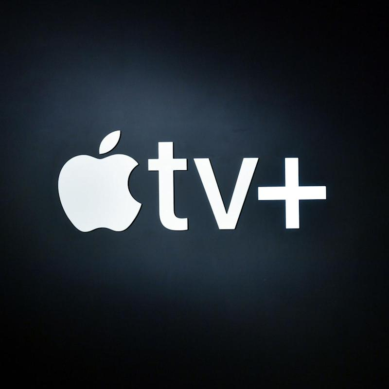 pay tv buyer's guide - Apple TV+