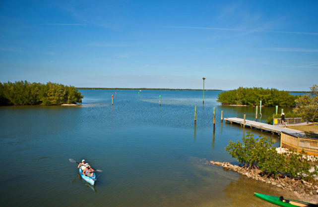 """<p>Where: Florida</p><p>Captiva is connected to Sanibel's West End by a bridge over Blind Pass at Turner Beach, a terrific spot for shelling and fishing. Despite its proximity to Sanibel, Captiva's vibe is decidedly more artsy with a variety of quirky restaurants, shops, and art galleries lining its few streets. Unlike Sanibel, which only allows monthly house rentals, you can rent a home for a week on Captiva and that's made it a haven for family reunions and destination weddings. For the quintessential sunset experience, visit Captiva Beach at South Seas Island Resort or at the end of Andy Rosse Lane, Whitman Lane, or Laika Lane. It's common for dolphins to put on quite a show offshore as the sun goes down.</p><p>Insider Tip: Captiva Cruises offers a nice mix of dolphin and wildlife cruises, sunset voyages, and beach and shelling excursions to secluded Cayo Costa State Park and out islands like Cabbage Key, Useppa, and Boca Grande.</p><p><i>(Photo: <a href=""""http://www.nickadamsphotography.com/"""" rel=""""nofollow noopener"""" target=""""_blank"""" data-ylk=""""slk:Nick Adams Photography"""" class=""""link rapid-noclick-resp"""">Nick Adams Photography</a>)</i></p>"""