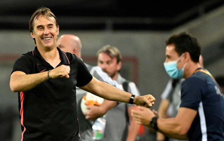 Discarded by Spain and Real Madrid, Lopetegui finds salvation at Sevilla