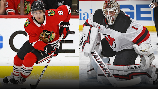 Chris Wassel has NHL DFS picks and strategy advice to help you take down Tuesday's DraftKings and FanDuel contests.