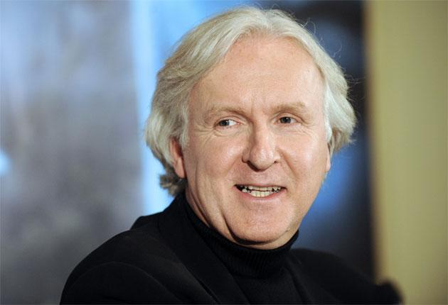 James Cameron says he 'could've been less autocratic' (AFP/GETTY IMAGES)