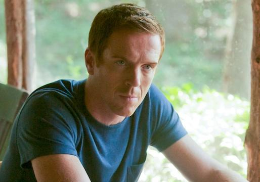 Eye on Emmy: Homeland's Damian Lewis Talks About Playing No Ordinary Anti-Hero
