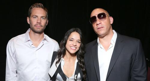 Furious 7 paul walker interview on dating