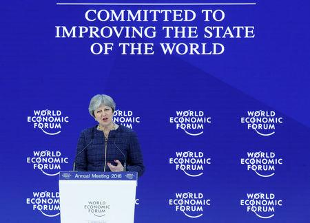 USA relationship as strong as ever: British PM May