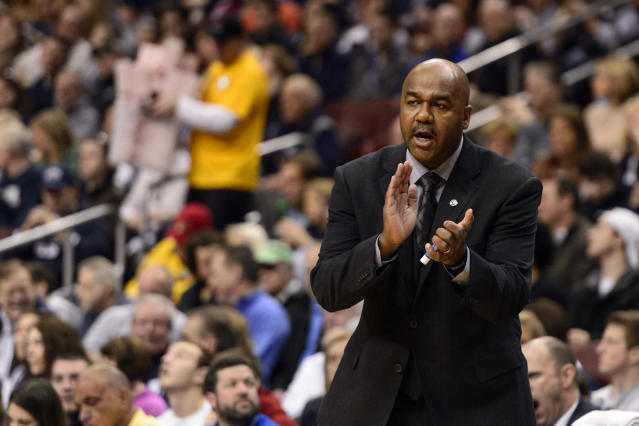 John Thompson III admits he delivered a fake pregame speech for TV