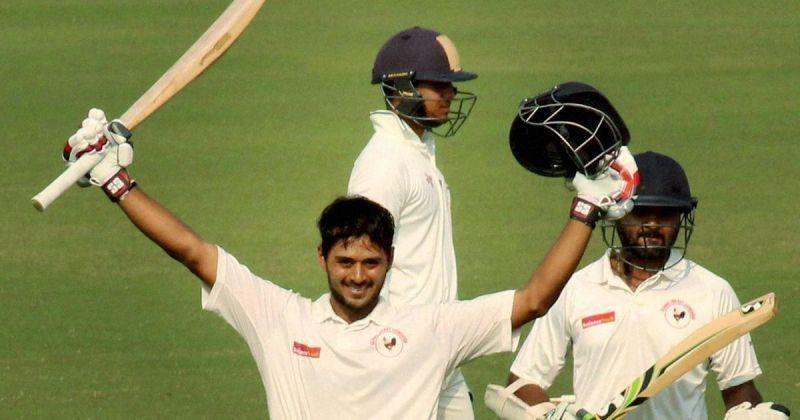 After Mayank Agarwal and Prithvi Shaw, Priyank Panchal can become the newest entrant in the Indian Test team