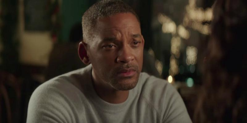 'Collateral Beauty' Trailer: Will Smith Finds Love (Literally) in a Hopeless Place