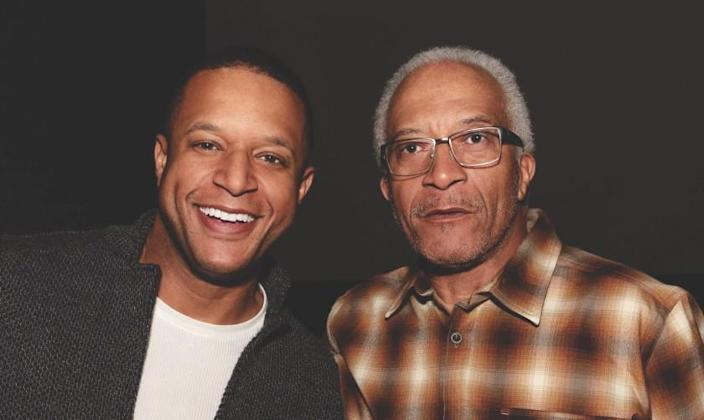Craig and Lawrence Melvin