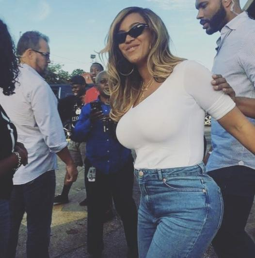beyonc knowles giving back to society Houston native beyonce is keeping the amount of her donation to  covers  everything and anything related to popular culture, society, health,.