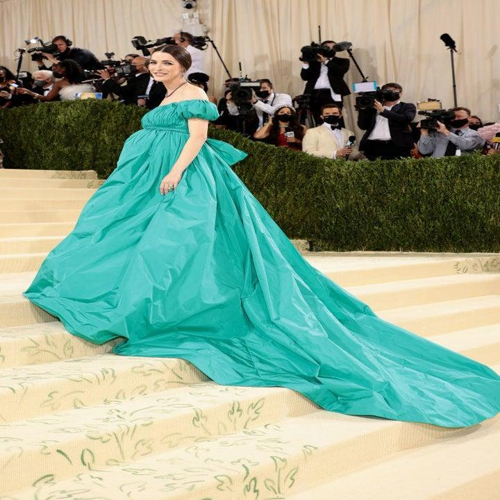 Dimitrios Kambouris / Getty Images for The Met Museum/Vogue, Arturo Holmes / Getty Images