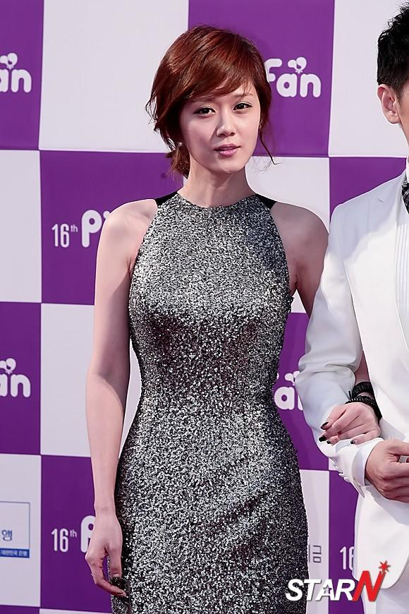 Jang Nara's manager died