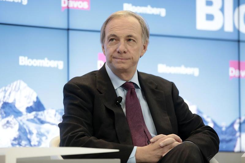 Ray Dalio Needn't Worry That Markets Aren't Free