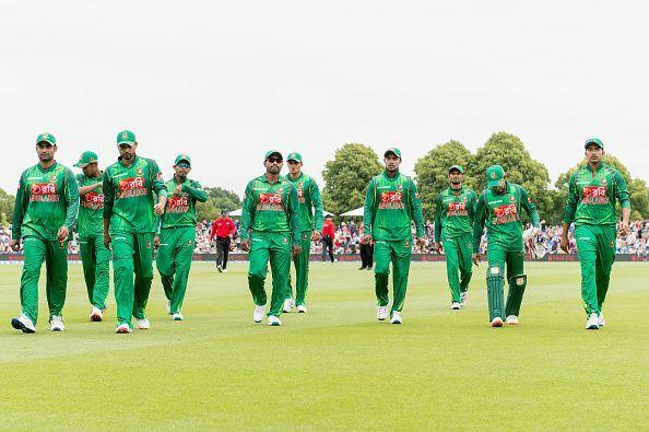 Bangladesh will be determined to register a better performance this year
