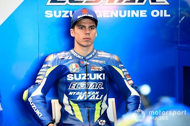 "Joan Mir: Marc Márquez <span class=""copyright"">Gold and Goose / Motorsport Images</span>"