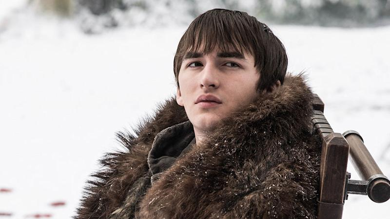 Bran Stark Plotted The Entire 'Game Of Thrones' Ending Because He's Sinister AF