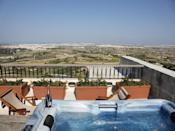 """<p>Expect nothing but luxury at this five-star Malta hotel built right into the medieval city walls of Mdina. As well as spectacular panoramic views out to the Med - which you can enjoy from your own private hot tub in an Executive Suite - <a href=""""https://go.redirectingat.com?id=127X1599956&url=https%3A%2F%2Fwww.booking.com%2Fhotel%2Fmt%2Fthe-xara-palace-relais-chateaux.en-gb.html%3Faid%3D1922306%26label%3Dmalta-hotels&sref=https%3A%2F%2Fwww.goodhousekeeping.com%2Fuk%2Flifestyle%2Ftravel%2Fg37028393%2Fmalta-hotels%2F"""" rel=""""nofollow noopener"""" target=""""_blank"""" data-ylk=""""slk:The Xara Palace"""" class=""""link rapid-noclick-resp"""">The Xara Palace</a> is in the heart of one of Malta's most fascinating cities, famed for its incredible baroque architecture. </p><p>In the evening, head out to Trattoria AD 1530 to tuck into authentic pizzas in one of Mdina's atmospheric old squares, or enjoy exceptional European cooking at the hotel's Michelin-starred de Mondion Restaurant.</p><p><a class=""""link rapid-noclick-resp"""" href=""""https://go.redirectingat.com?id=127X1599956&url=https%3A%2F%2Fwww.booking.com%2Fhotel%2Fmt%2Fthe-xara-palace-relais-chateaux.en-gb.html%3Faid%3D1922306%26label%3Dmalta-hotels&sref=https%3A%2F%2Fwww.goodhousekeeping.com%2Fuk%2Flifestyle%2Ftravel%2Fg37028393%2Fmalta-hotels%2F"""" rel=""""nofollow noopener"""" target=""""_blank"""" data-ylk=""""slk:CHECK AVAILABILITY"""">CHECK AVAILABILITY</a></p>"""